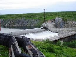 Разработка проекта водозабора
